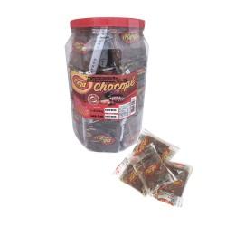 Chocopé com Cacau (Pote com 30 unidades de 60g)