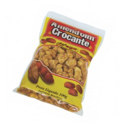 Amendoim Crocante (100g)